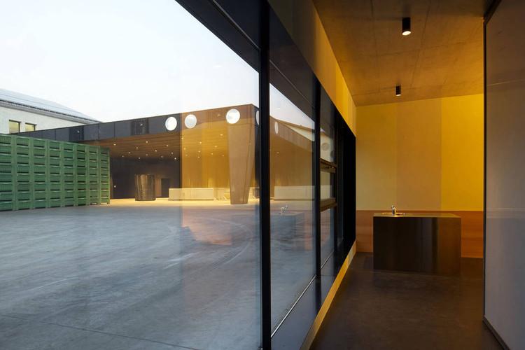 colterenzio bergmeisterwolf architekten archdailyForGunter Richard Wett