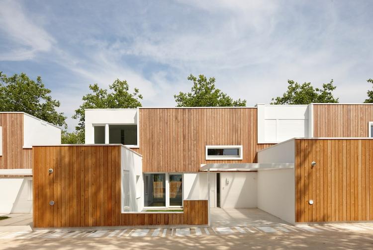 Les Amandiers / Bohuon Bertic Architectes, © Stéphane Chalmeau