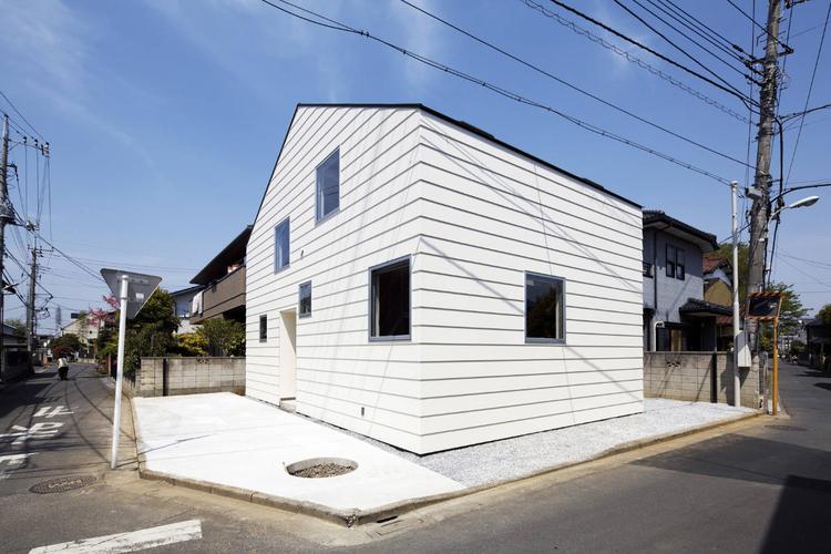 House in Saitama / Satoru Hirota Architects, © Satoru Hirota