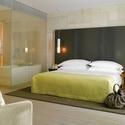 Mamilla Hotel / Safdie Architects