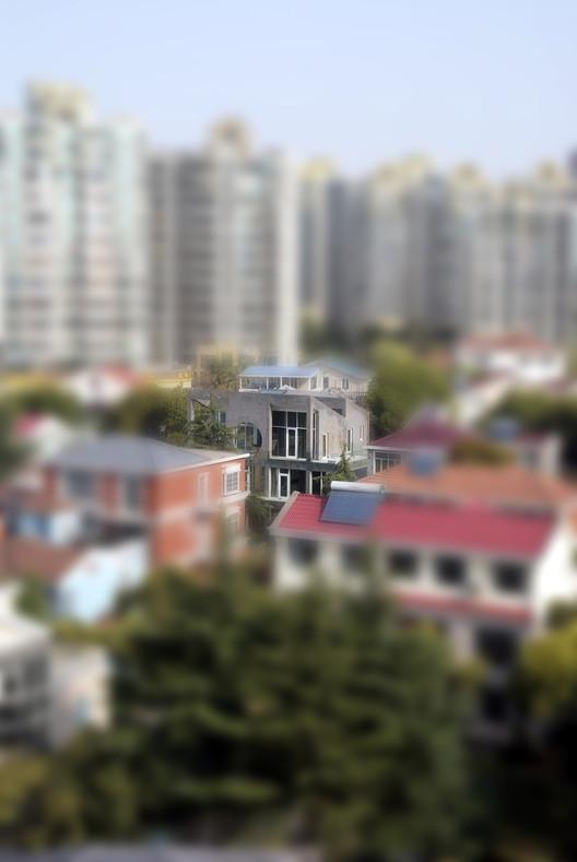 Courtesy of  qsjw architects