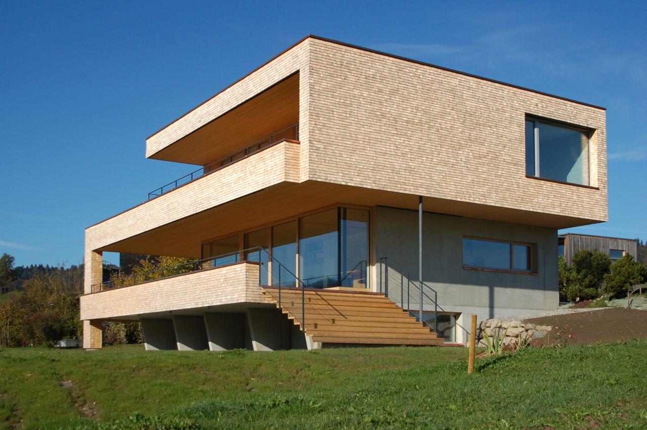 House_alberschwende / k_m architektur