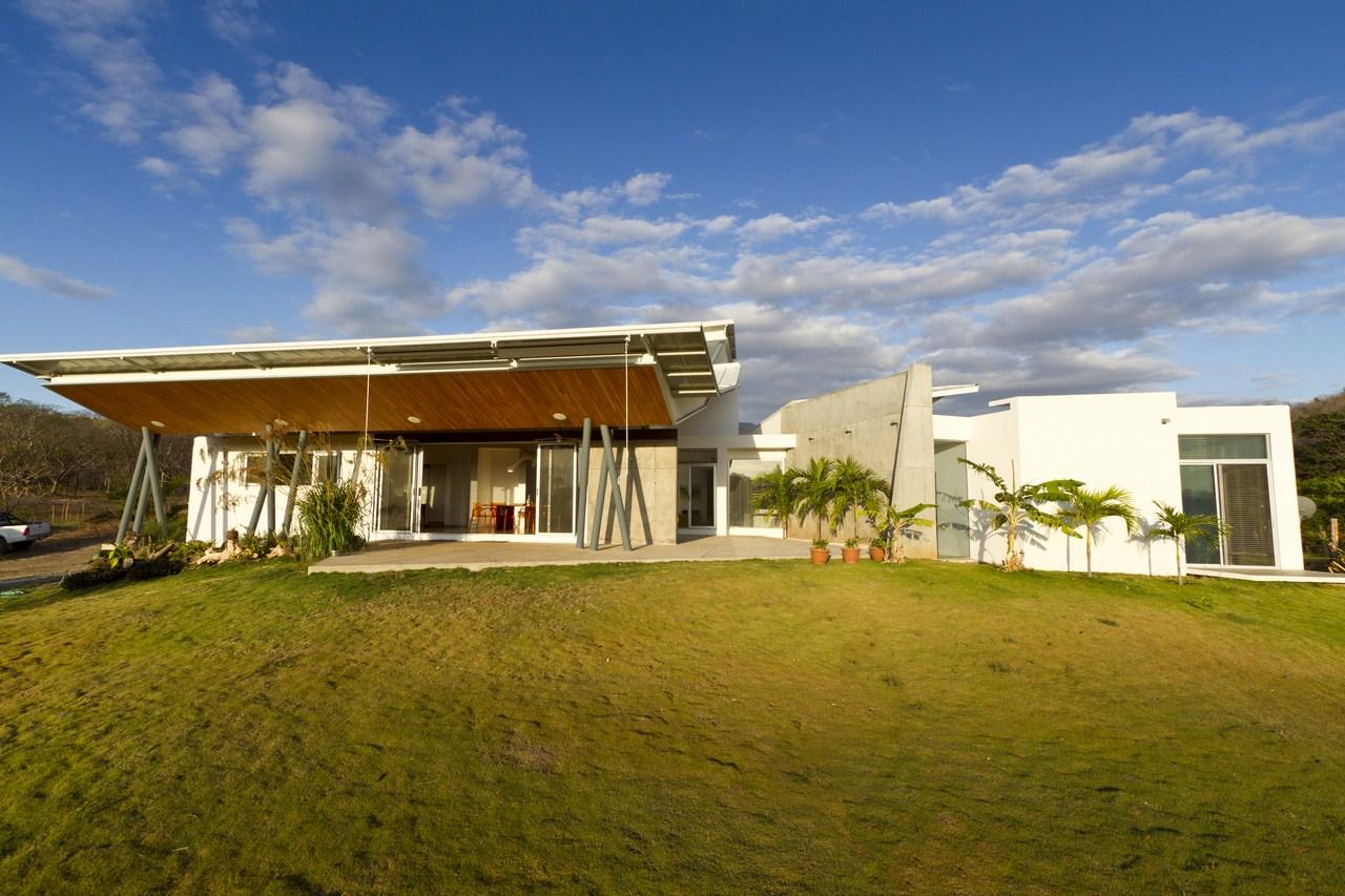 Anapanasati House / Aarcano Arquitectura, © Andrés Gracía