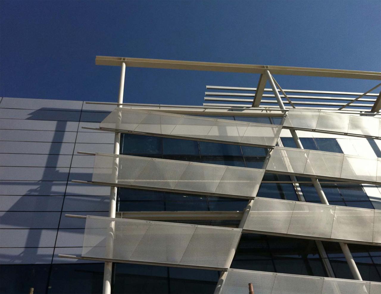 Mafraq Dialysis Center / Stantec
