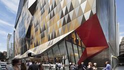 Myer Bourke Street Redevelopment / NH Architecture