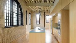 Yale Steam Laundry Condominiums / John Ronan Architects