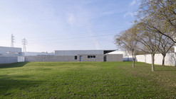 Canine Brigade / TRANSFORM + DS architecture