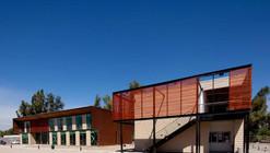 Revesol Industrial Plant / Vicente Justiniano Arquitectos