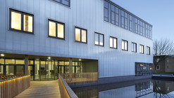Lancaster Institute for the Contemporary Arts (LICA) / Sheppard Robson