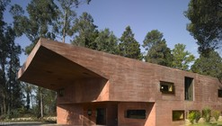 Embassy Ethiopia / Bjarne Mastenbroek and Dick Van Gameren