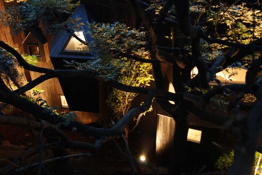 Courtesy of  hiroshi nakamura & nap