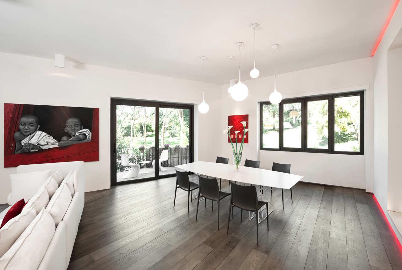 Celio Apartment / Carola Vannini Architecture, © Stefano Pedretti