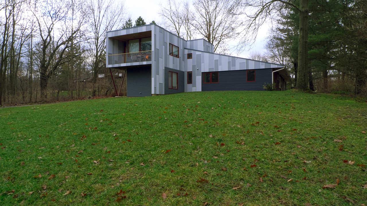 Parkridge / PLY Architecture, Courtesy of PLY Architecture