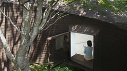 Roku Museum / Hiroshi Nakamura & NAP