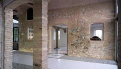 Casalgrande Old House / Kengo Kuma & Associates