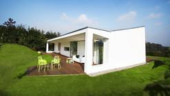 Villa 3S / LOVE architecture and urbanism