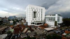 Morrissey Hotel / Aboday