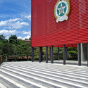 Belen Police Station / EDU