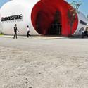 Bridgestone Pavilion / Architectkidd