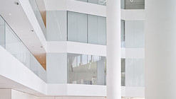 New Headquarters Of Garrigues / EDDEA