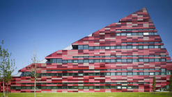 The University of Nottingham - Jubilee Campus Extension / Make Architects
