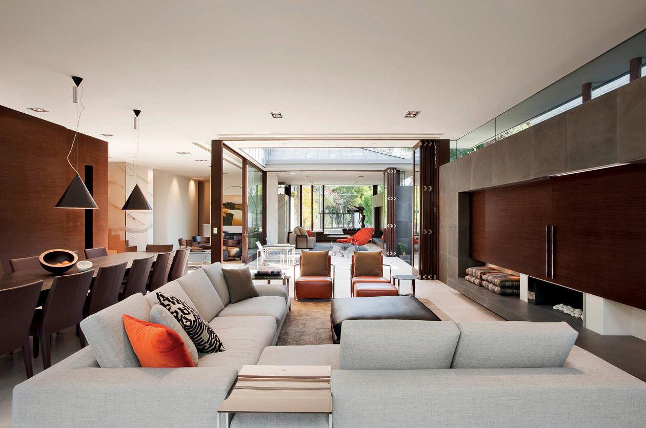 Great Hunter House / Darren Carnell Architects Design