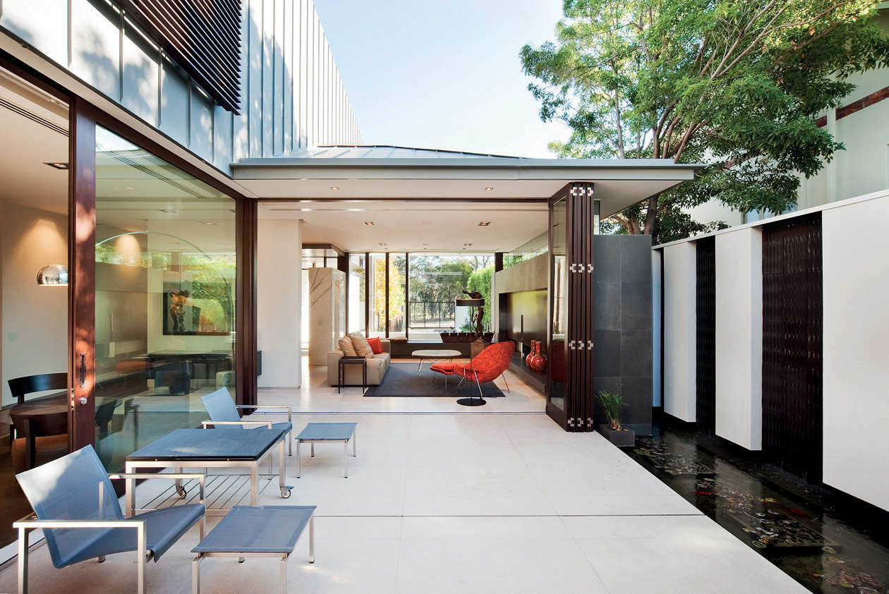 Charming Hunter House / Darren Carnell Architects Great Pictures