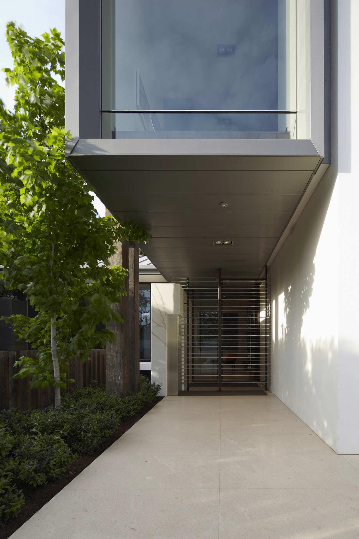 Beautiful Hunter House / Darren Carnell Architects Nice Design