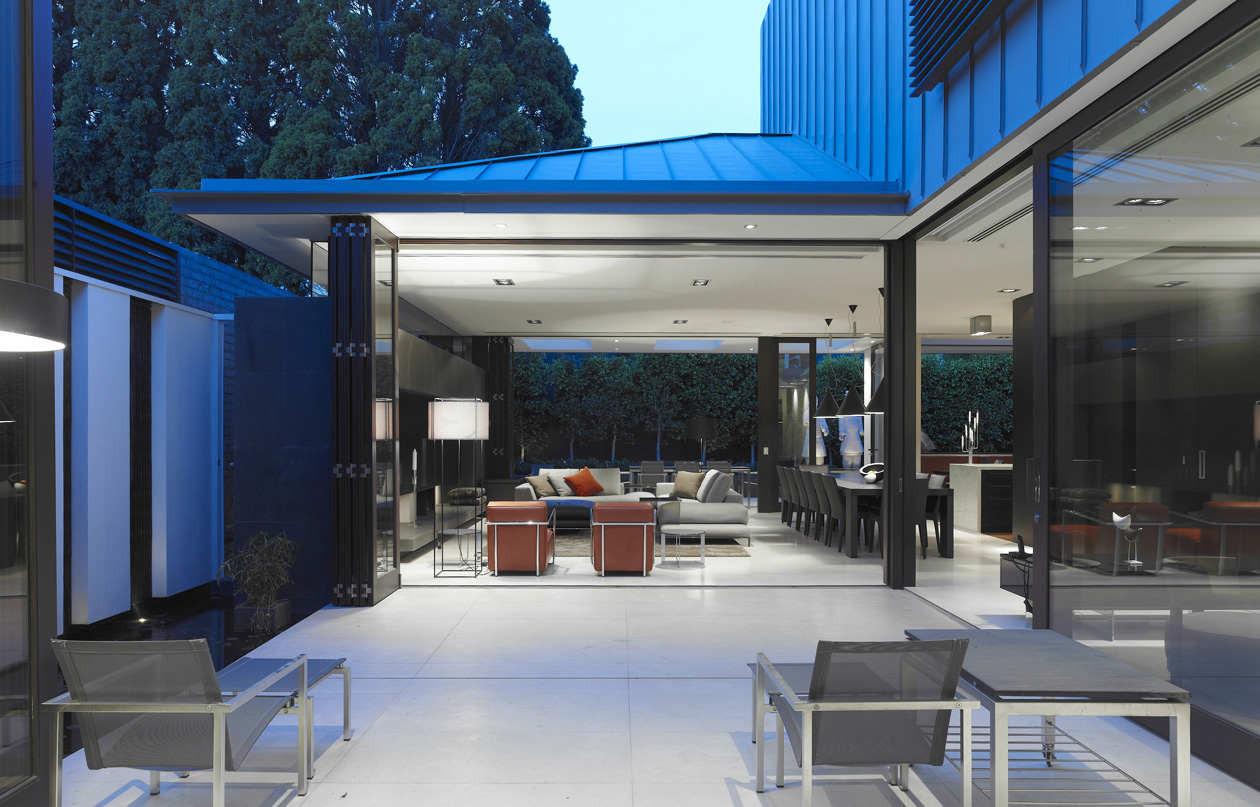 Hunter House / Darren Carnell Architects Design Ideas