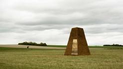 Refuge En Terre / Thibault Marcilly