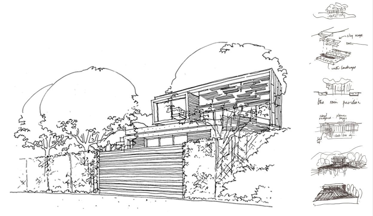Gallery Of Spa House Metropolis Design