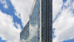 The Standard New York / Ennead Architects