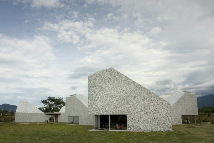 Timayui Kindergarten / Giancarlo Mazzanti, © Jorge Gamboa