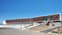 Ecotron / MDR Architectes
