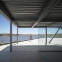 Rowing Center / José María Sánchez García