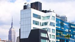 New York Apartment Remodelation / INNOCAD