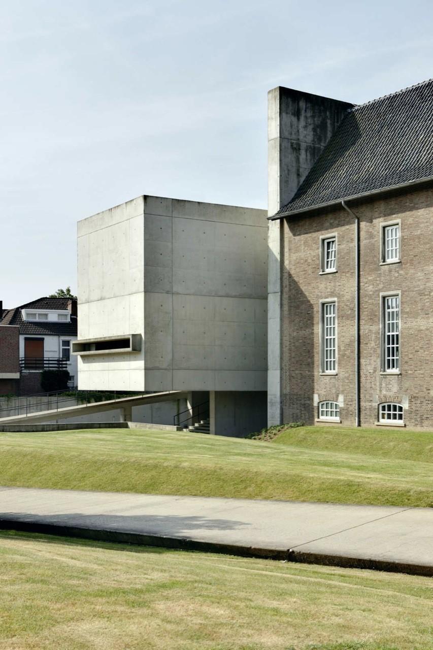 Flashback: AZL Pension Fund Headquarters / Wiel Arets Architects, © Jan Bitter