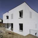 Two Semi-detached Houses In Barcelona / CAVAA Arquitectes