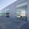 Pronat Offices / José María Sánchez García