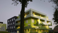Gingko Project / Casanova + Hernandez Architects