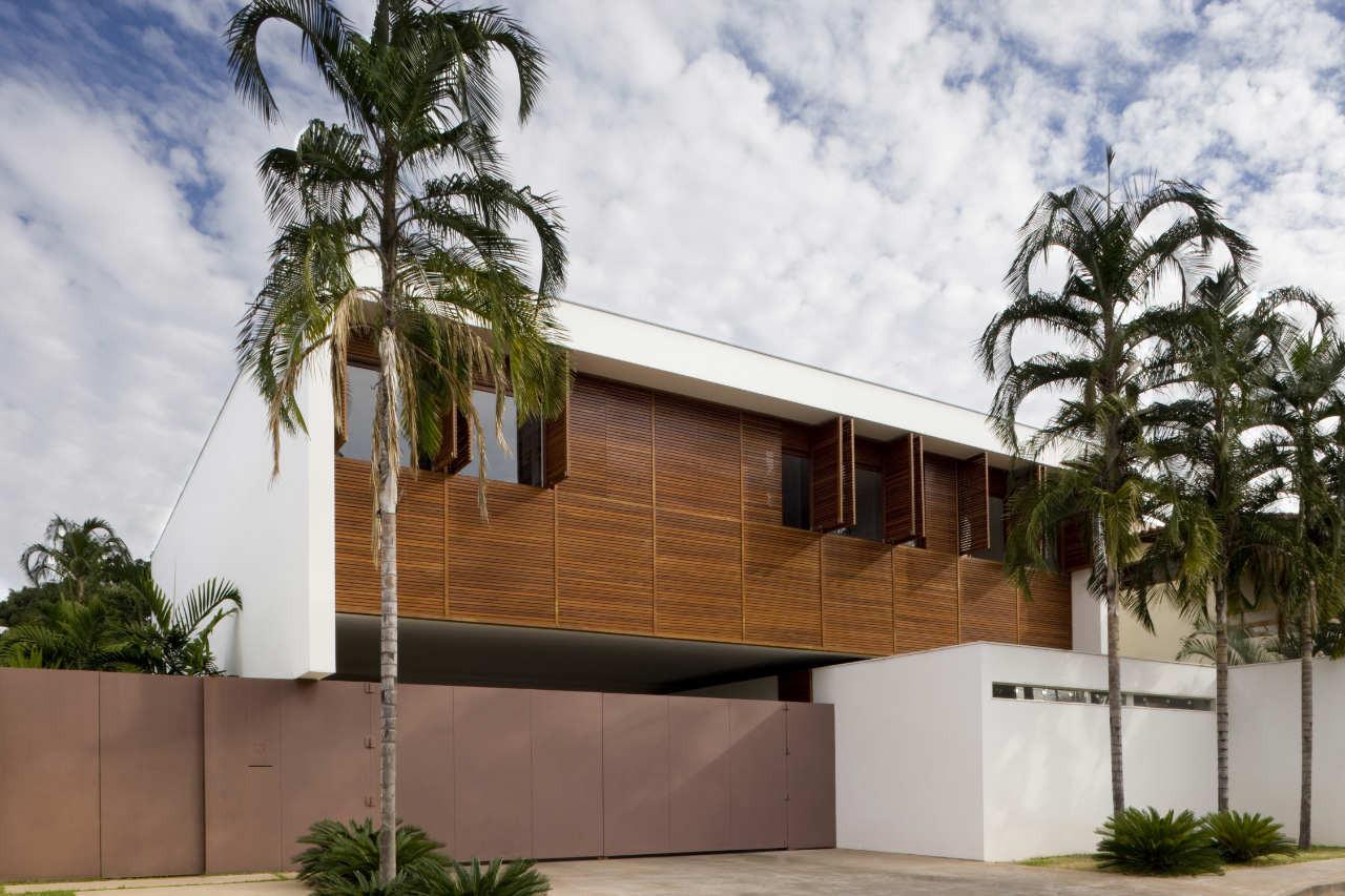 House 13 / Atria Arquitetos, © Edgar Cézar