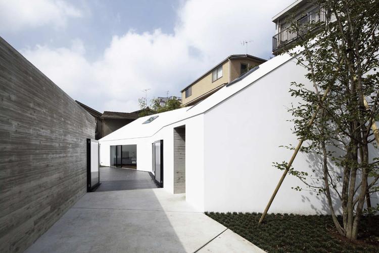 Lik House / Satoru Hirota Architects, © Satoru Hirota Architects
