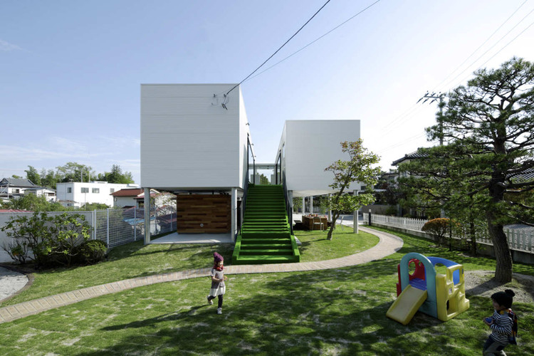 KKC Family House / No.555