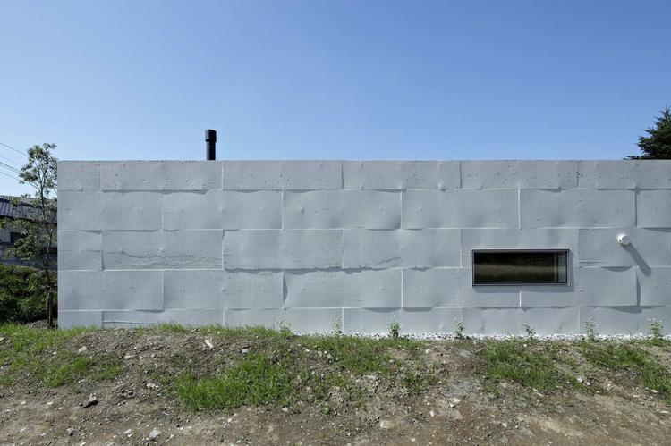 MYZ Family House / No.555, © Koichi Torimura
