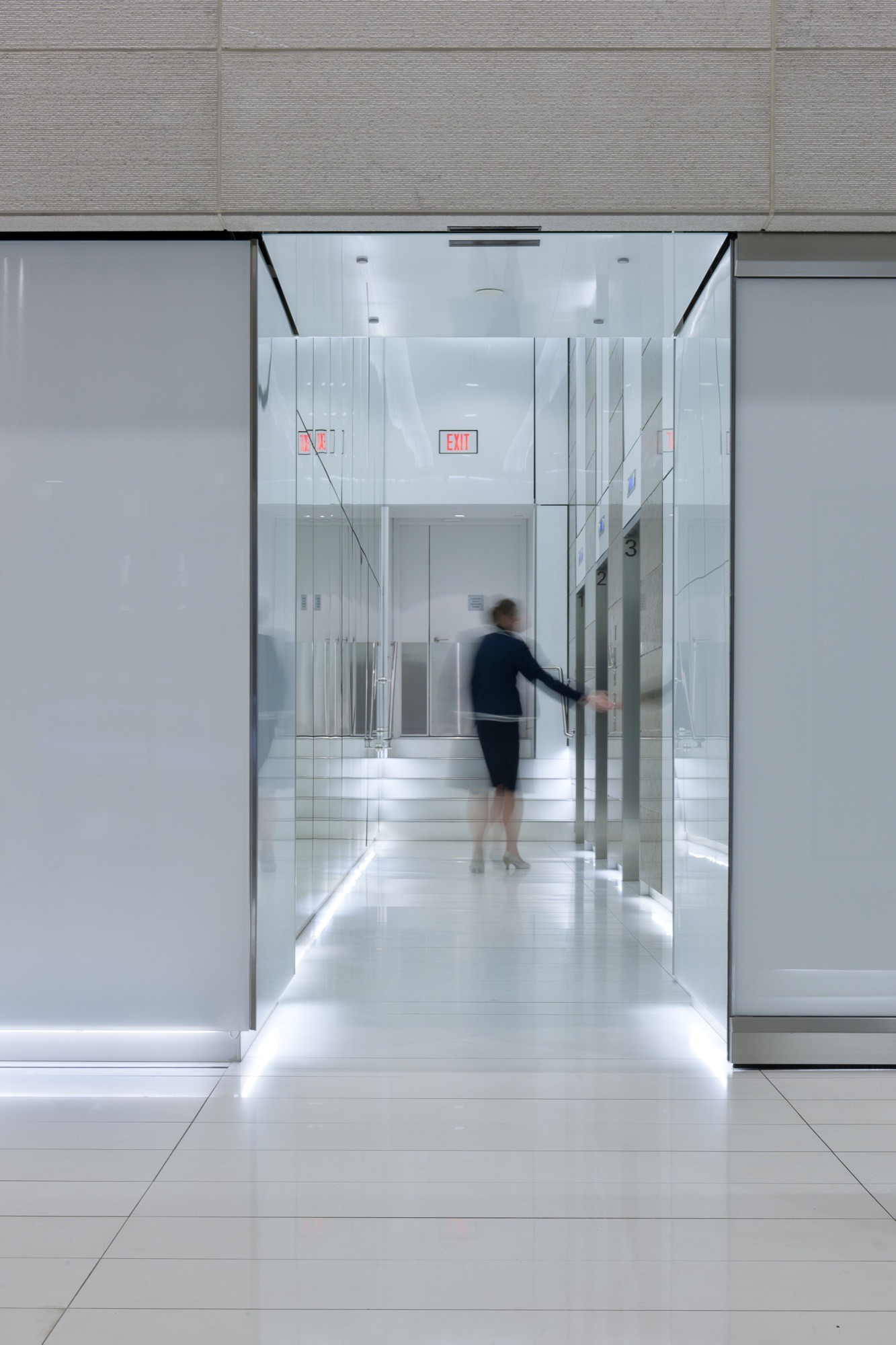 Gallery Of Jameson House Foster Partners 5