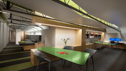 Private Executive Office / Fitzsimmons Architects