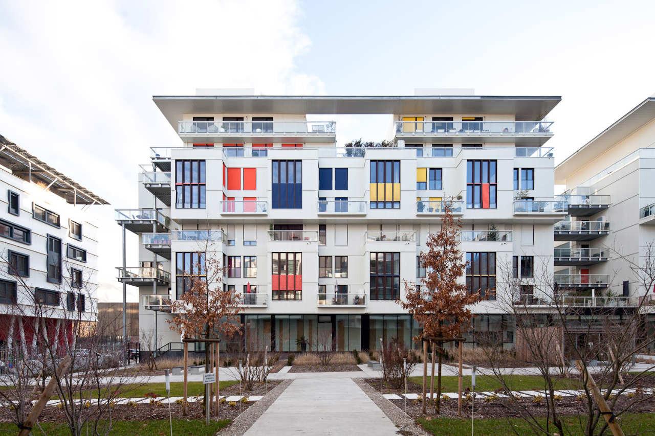 Le Connestable / Jean Paul Viguier Architecture, © Renaud Chaignet