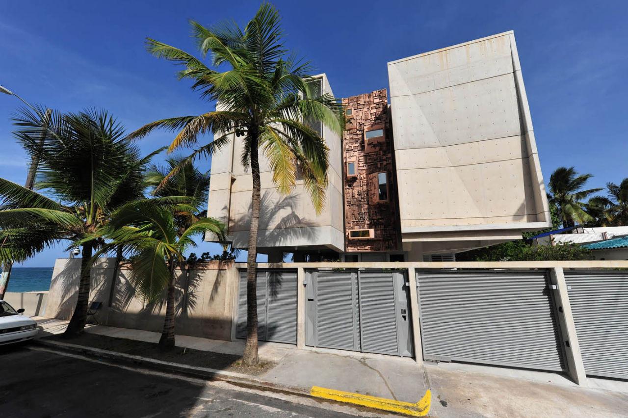 Casa Mar / Coleman-Davis Pagan Arquitectos, © José Fernando Vázquez Pérez