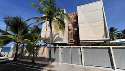Casa Mar / Coleman-Davis Pagan Arquitectos
