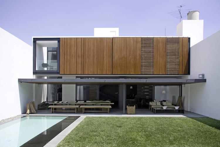 Casa RO / Elías Rizo Arquitectos, © Marcos Garcia